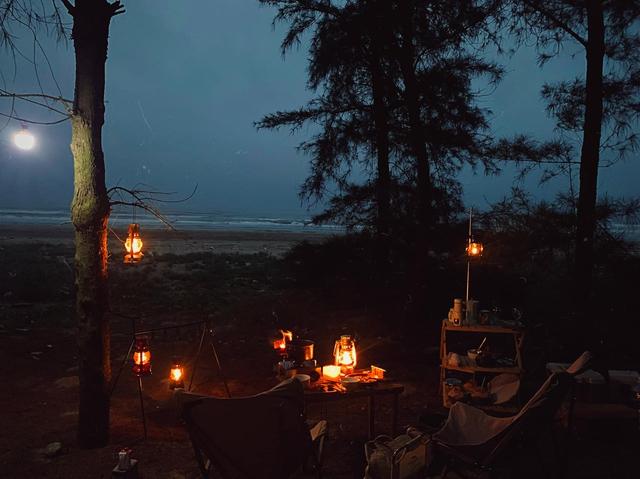 Các gia đình Hà Nội, Sài Gòn muốn đi camping trong phạm vi 300km thì đừng bỏ lỡ loạt địa điểm từ núi tới biển quá đẹp này, sẵn sàng cho kỳ nghỉ 30/4, 1/5 thật chill thôi nào! - Ảnh 20.