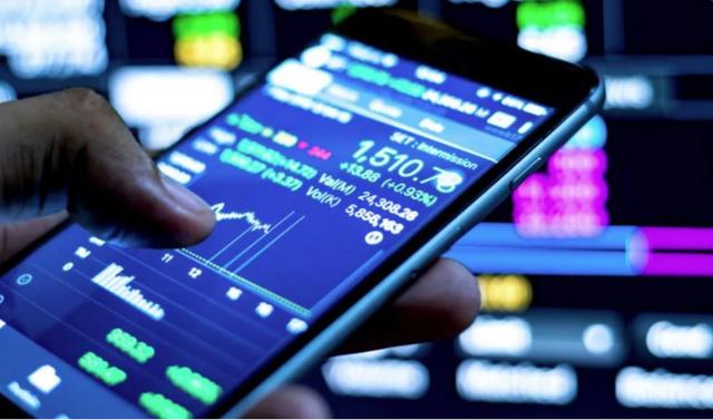 """Nở rộ các app tài chính có dấu hiệu """"lừa đảo"""" - Ảnh 3."""