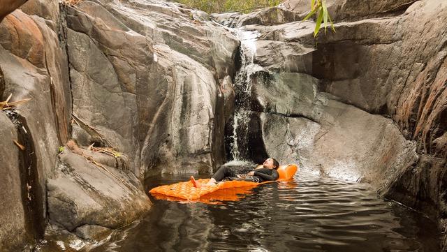 Các gia đình Hà Nội, Sài Gòn muốn đi camping trong phạm vi 300km thì đừng bỏ lỡ loạt địa điểm từ núi tới biển quá đẹp này, sẵn sàng cho kỳ nghỉ 30/4, 1/5 thật chill thôi nào! - Ảnh 23.