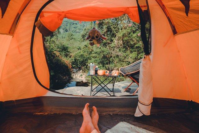 Các gia đình Hà Nội, Sài Gòn muốn đi camping trong phạm vi 300km thì đừng bỏ lỡ loạt địa điểm từ núi tới biển quá đẹp này, sẵn sàng cho kỳ nghỉ 30/4, 1/5 thật chill thôi nào! - Ảnh 25.