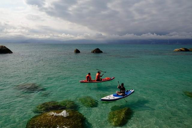 Các gia đình Hà Nội, Sài Gòn muốn đi camping trong phạm vi 300km thì đừng bỏ lỡ loạt địa điểm từ núi tới biển quá đẹp này, sẵn sàng cho kỳ nghỉ 30/4, 1/5 thật chill thôi nào! - Ảnh 28.