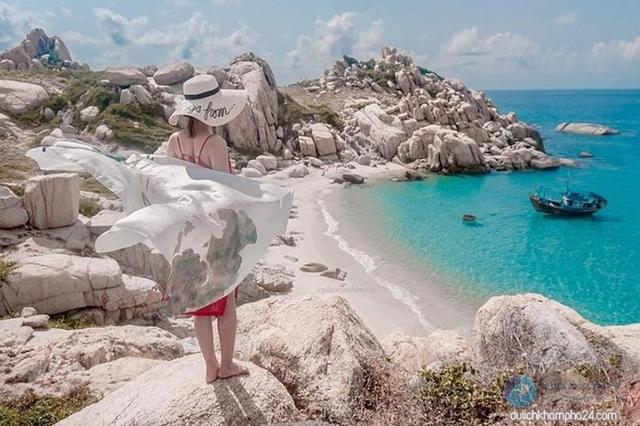 Các gia đình Hà Nội, Sài Gòn muốn đi camping trong phạm vi 300km thì đừng bỏ lỡ loạt địa điểm từ núi tới biển quá đẹp này, sẵn sàng cho kỳ nghỉ 30/4, 1/5 thật chill thôi nào! - Ảnh 29.