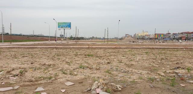 Bắc Ninh vào cuộc chấn chỉnh kinh doanh bát nháo tại khu nhà ở Mẫn Xá - Ảnh 4.