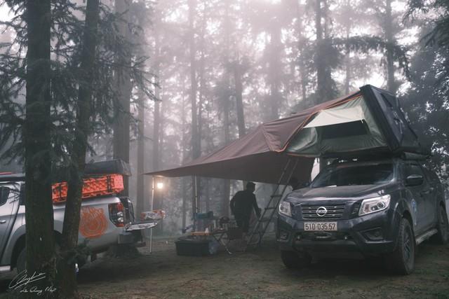 Các gia đình Hà Nội, Sài Gòn muốn đi camping trong phạm vi 300km thì đừng bỏ lỡ loạt địa điểm từ núi tới biển quá đẹp này, sẵn sàng cho kỳ nghỉ 30/4, 1/5 thật chill thôi nào! - Ảnh 4.