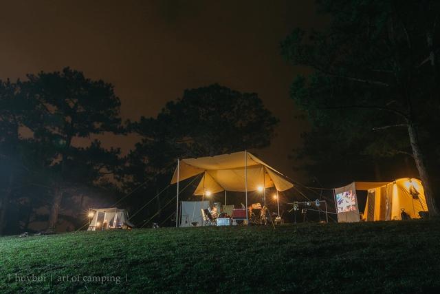 Các gia đình Hà Nội, Sài Gòn muốn đi camping trong phạm vi 300km thì đừng bỏ lỡ loạt địa điểm từ núi tới biển quá đẹp này, sẵn sàng cho kỳ nghỉ 30/4, 1/5 thật chill thôi nào! - Ảnh 38.
