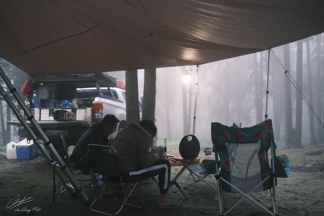 Các gia đình Hà Nội, Sài Gòn muốn đi camping trong phạm vi 300km thì đừng bỏ lỡ loạt địa điểm từ núi tới biển quá đẹp này, sẵn sàng cho kỳ nghỉ 30/4, 1/5 thật chill thôi nào! - Ảnh 7.