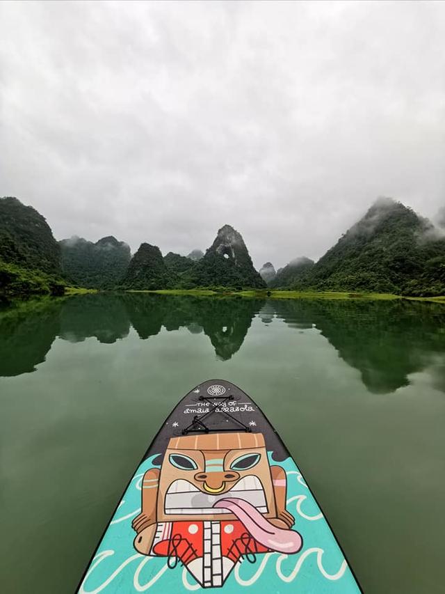 Các gia đình Hà Nội, Sài Gòn muốn đi camping trong phạm vi 300km thì đừng bỏ lỡ loạt địa điểm từ núi tới biển quá đẹp này, sẵn sàng cho kỳ nghỉ 30/4, 1/5 thật chill thôi nào! - Ảnh 9.