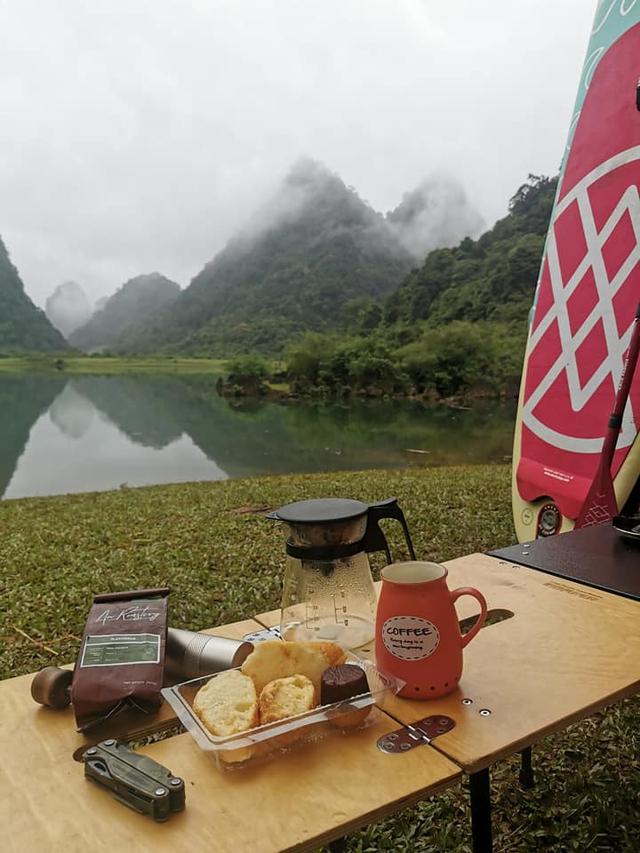 Các gia đình Hà Nội, Sài Gòn muốn đi camping trong phạm vi 300km thì đừng bỏ lỡ loạt địa điểm từ núi tới biển quá đẹp này, sẵn sàng cho kỳ nghỉ 30/4, 1/5 thật chill thôi nào! - Ảnh 10.