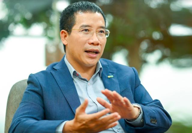 CEO MB Lưu Trung Thái: MB sẽ trở thành Tập đoàn tài chính đa quốc gia ngay trong năm nay, trước mắt tập trung vào thị trường Đông Nam Á - Ảnh 4.
