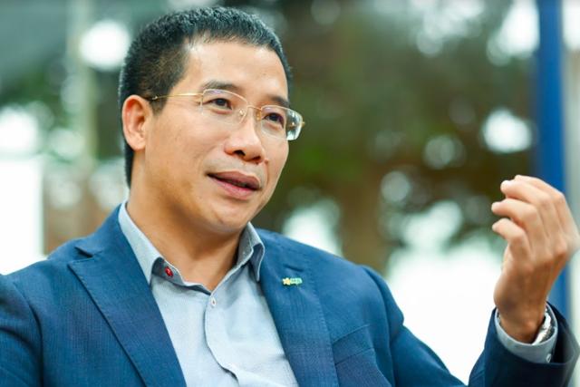 CEO MB Lưu Trung Thái: MB sẽ trở thành Tập đoàn tài chính đa quốc gia ngay trong năm nay, trước mắt tập trung vào thị trường Đông Nam Á - Ảnh 2.