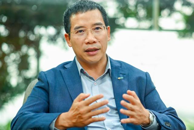 CEO MB Lưu Trung Thái: MB sẽ trở thành Tập đoàn tài chính đa quốc gia ngay trong năm nay, trước mắt tập trung vào thị trường Đông Nam Á - Ảnh 7.
