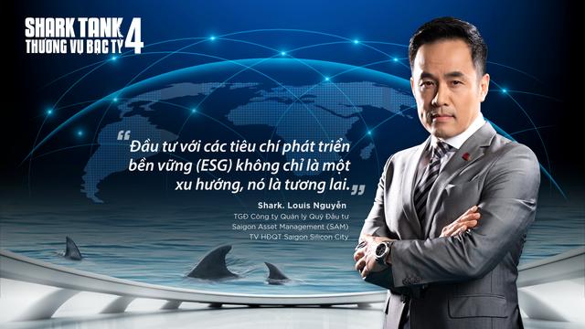 Khẩu vị đầu tư của dàn cá mập mùa 4: Xinh mà không làm ra tiền thì không cần xinh - Ảnh 2.