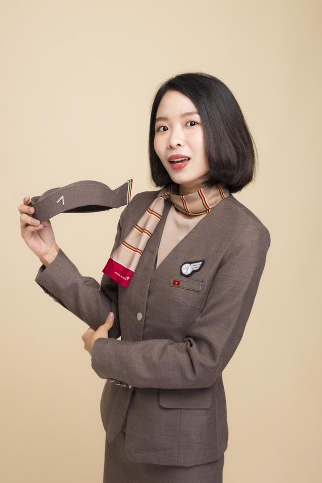 Tiếp viên Việt kể chuyện tại hãng hàng không 5 sao của Hàn Quốc: Lương 2000 USD nhưng hãy làm nếu chịu được điều này! - Ảnh 2.