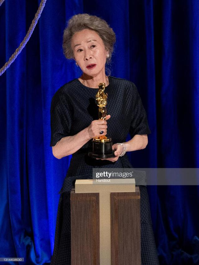 """Cuộc đời thăng trầm của ngôi sao 73 tuổi vừa thắng giải Oscar: Từng bị phụ bạc, 35 năm sau khiến chồng cũ hối hận và bài phát biểu """"chấn động"""" khẳng định bản lĩnh trên thảm đỏ Hollywood - Ảnh 5."""