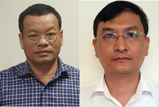 Truy tố 36 bị can vụ đường cao tốc Đà Nẵng – Quảng Ngãi vừa xây xong đã hỏng - Ảnh 1.