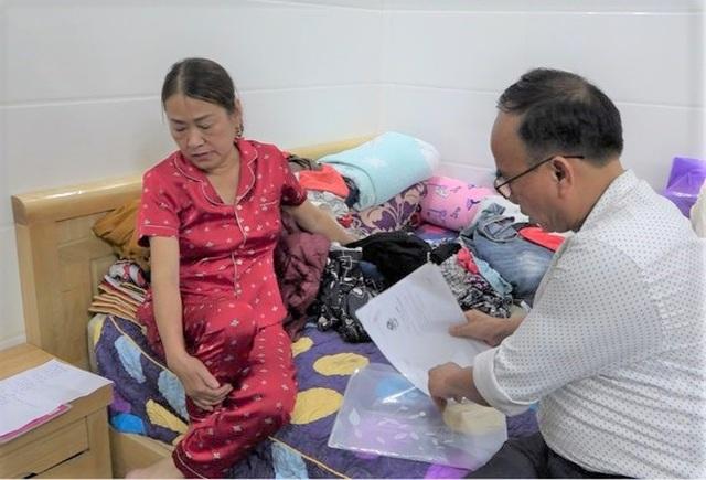 Hai quý bà cầm đầu đường dây cho vay nặng lãi hàng tỉ đồng ở Quảng Bình  - Ảnh 2.