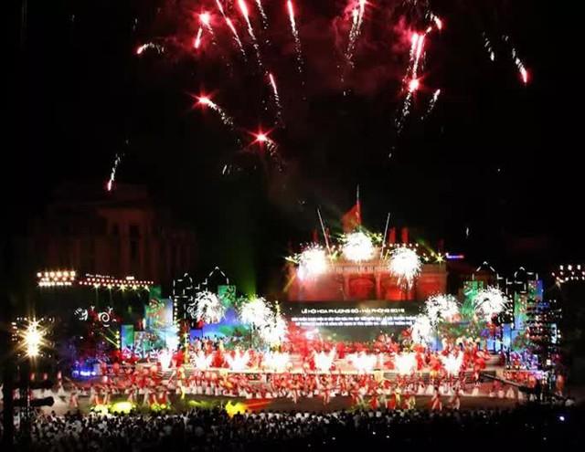 Hải Phòng dừng tổ chức lễ hội Hoa phượng đỏ, liên hoan du lịch Đồ Sơn  - Ảnh 1.