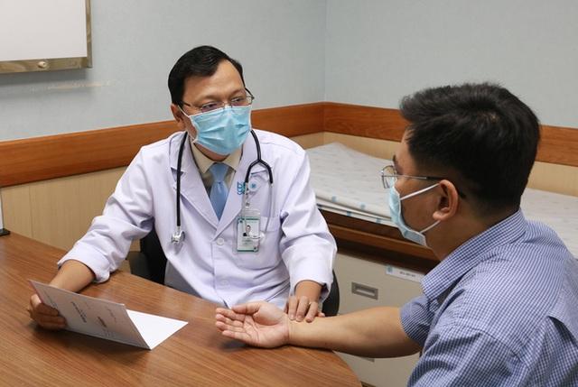 30 tuổi trái tim đã bất ổn - xu hướng mắc bệnh đang tăng: Bác sĩ chỉ ra thủ phạm mấu chốt - Ảnh 1.