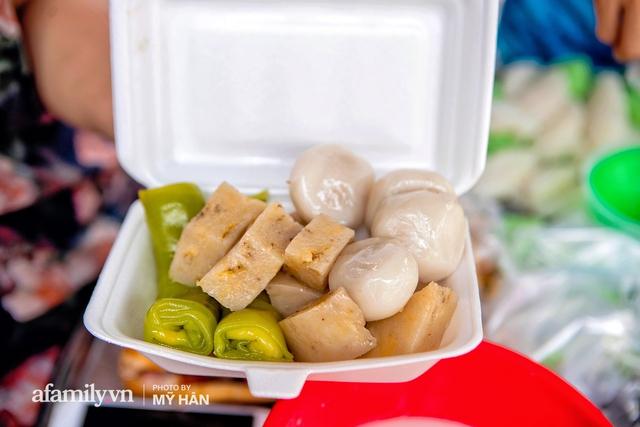 Choáng với giá loạt món ăn tại một tỉnh ở miền Tây, nơi vừa được công bố có MỨC SỐNG THẤP NHẤT VIỆT NAM, cầm 50k ăn no nguyên ngày có khi còn dư mang về! - Ảnh 16.
