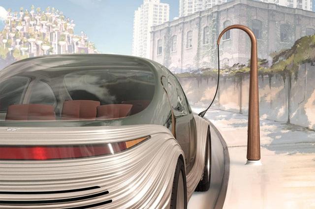 Đột phá công nghệ xe điện không người lái: Trung Quốc tung xương sống, năm 2023 bắt đầu xuất xưởng - Ảnh 3.