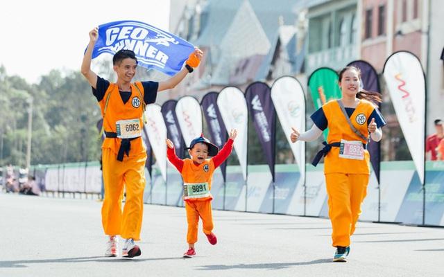 Khai mạc giải chạy Phú Quốc WOW Island Race 2021: Trải nghiệm giải trí, nghỉ dưỡng và thể thao lớn nhất trong năm đã chính thức bắt đầu! - Ảnh 2.