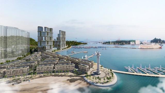 SOL E&C – Công ty xây dựng mới của ông Nguyễn Bá Dương vừa trúng thầu 3 dự án từ Sun Group, Hải Vương Tourism và Trung Nguyên Legend - Ảnh 2.
