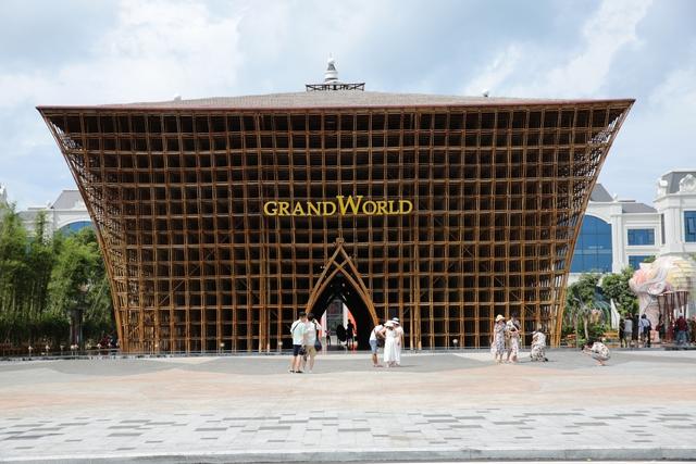 Khai mạc giải chạy Phú Quốc WOW Island Race 2021: Trải nghiệm giải trí, nghỉ dưỡng và thể thao lớn nhất trong năm đã chính thức bắt đầu! - Ảnh 1.