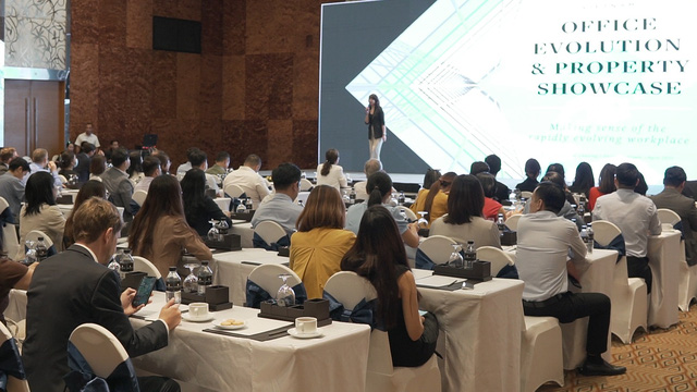 Nguồn cung mới văn phòng cho thuê Quý 1/2021 tại Hà Nội và Tp.HCM - Ảnh 1.