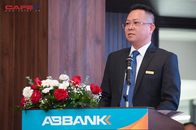ĐHCĐ ABBank: Mục tiêu lãi gần 2.000 tỷ đồng, dự kiến cổ phiếu thưởng tỷ lệ 35% - Ảnh 1.