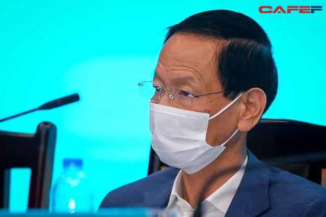 Đại gia Vũ Văn Tiền - tỷ phú không ngồi ghế Chủ tịch và những thành viên đặc biệt ở Ngân hàng An Bình - Ảnh 1.