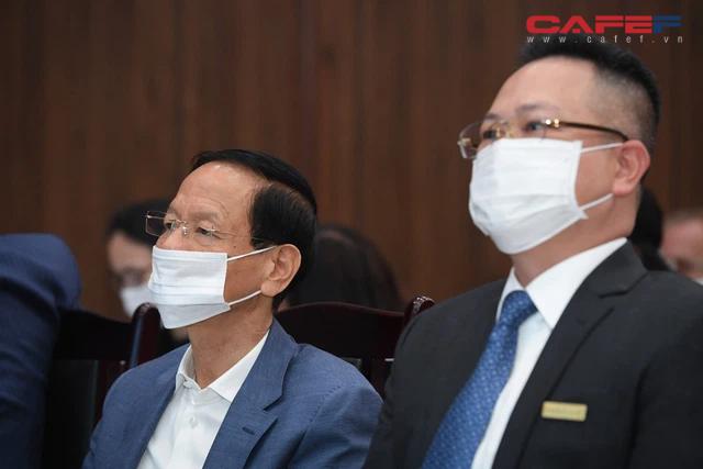Đại gia Vũ Văn Tiền - tỷ phú không ngồi ghế Chủ tịch và những thành viên đặc biệt ở Ngân hàng An Bình - Ảnh 2.