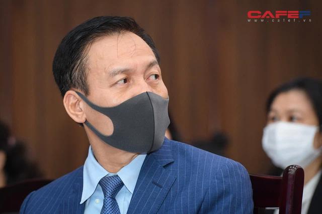 Đại gia Vũ Văn Tiền - tỷ phú không ngồi ghế Chủ tịch và những thành viên đặc biệt ở Ngân hàng An Bình - Ảnh 4.