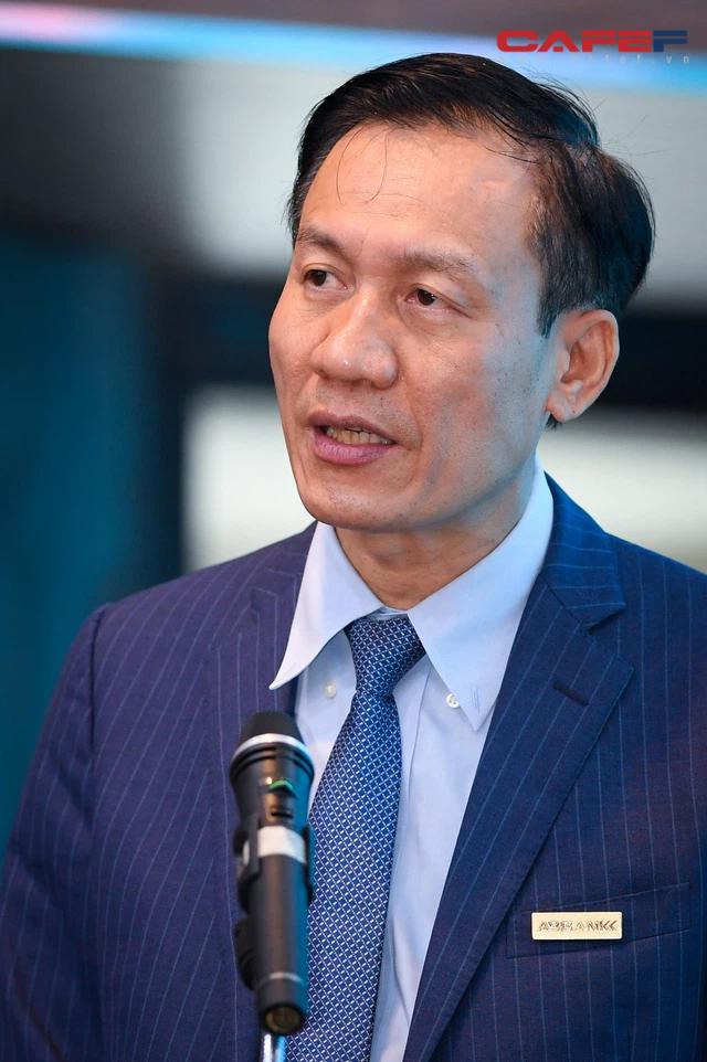 Đại gia Vũ Văn Tiền - tỷ phú không ngồi ghế Chủ tịch và những thành viên đặc biệt ở Ngân hàng An Bình - Ảnh 5.