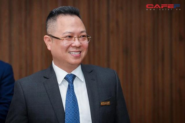 Đại gia Vũ Văn Tiền - tỷ phú không ngồi ghế Chủ tịch và những thành viên đặc biệt ở Ngân hàng An Bình - Ảnh 6.