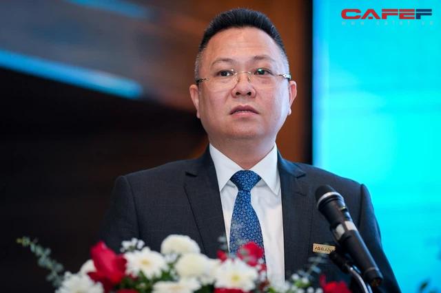Đại gia Vũ Văn Tiền - tỷ phú không ngồi ghế Chủ tịch và những thành viên đặc biệt ở Ngân hàng An Bình - Ảnh 7.