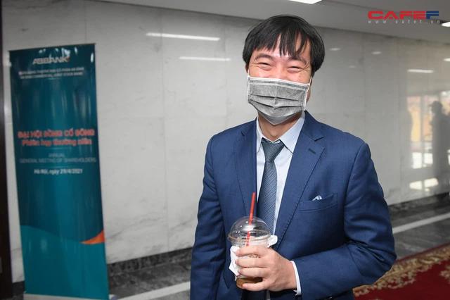 Đại gia Vũ Văn Tiền - tỷ phú không ngồi ghế Chủ tịch và những thành viên đặc biệt ở Ngân hàng An Bình - Ảnh 8.