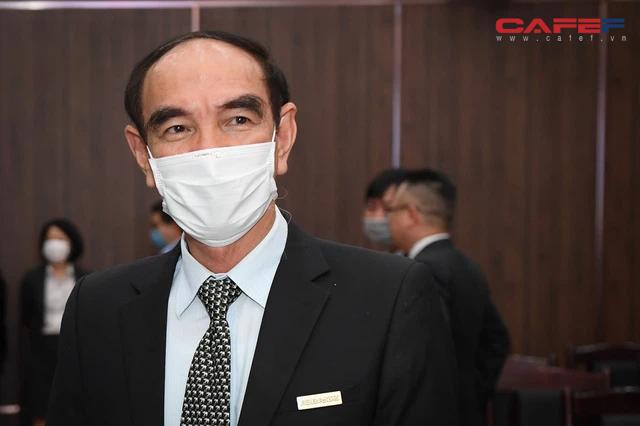 Đại gia Vũ Văn Tiền - tỷ phú không ngồi ghế Chủ tịch và những thành viên đặc biệt ở Ngân hàng An Bình - Ảnh 10.