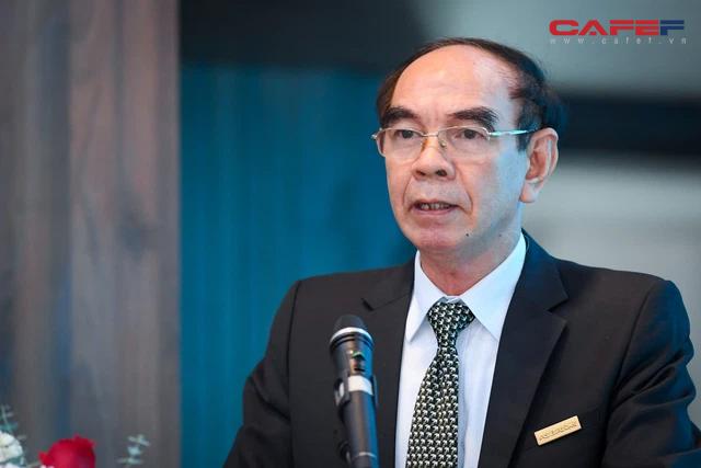 Đại gia Vũ Văn Tiền - tỷ phú không ngồi ghế Chủ tịch và những thành viên đặc biệt ở Ngân hàng An Bình - Ảnh 11.