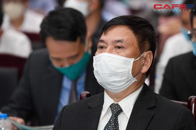 Đại gia Vũ Văn Tiền - tỷ phú không ngồi ghế Chủ tịch và những thành viên đặc biệt ở Ngân hàng An Bình - Ảnh 12.