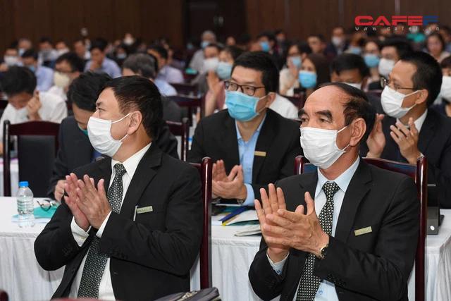 Đại gia Vũ Văn Tiền - tỷ phú không ngồi ghế Chủ tịch và những thành viên đặc biệt ở Ngân hàng An Bình - Ảnh 13.
