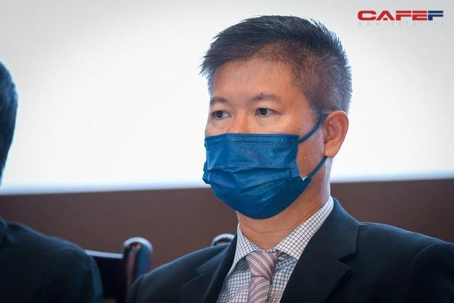 Đại gia Vũ Văn Tiền - tỷ phú không ngồi ghế Chủ tịch và những thành viên đặc biệt ở Ngân hàng An Bình - Ảnh 14.