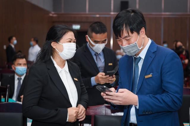 Đại gia Vũ Văn Tiền - tỷ phú không ngồi ghế Chủ tịch và những thành viên đặc biệt ở Ngân hàng An Bình - Ảnh 9.
