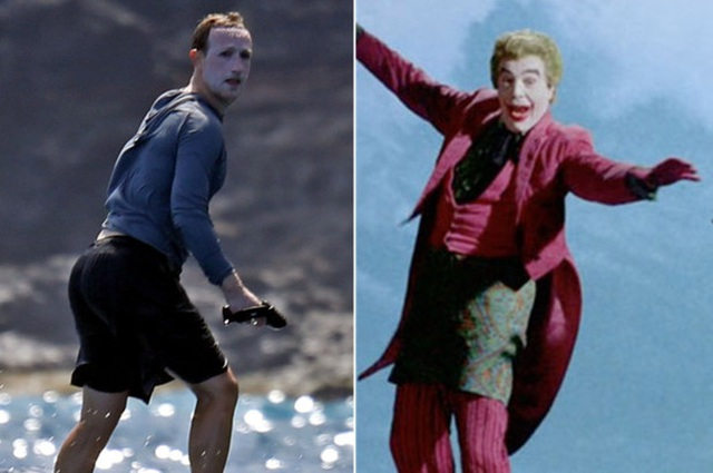 Vì sao Mark Zuckerberg bôi nhiều kem chống nắng? - Ảnh 2.