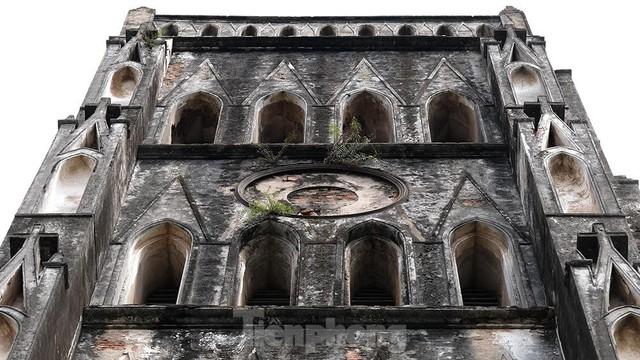 Nhà thờ Lớn Hà Nội trước ngày khoác áo mới  - Ảnh 2.