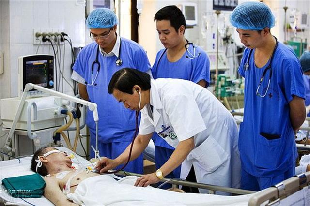 Người có nhịp tim nhanh thường có tuổi thọ ngắn hơn: Bác sĩ chỉ ra dấu hiệu cần gặp bác sĩ sớm - Ảnh 2.