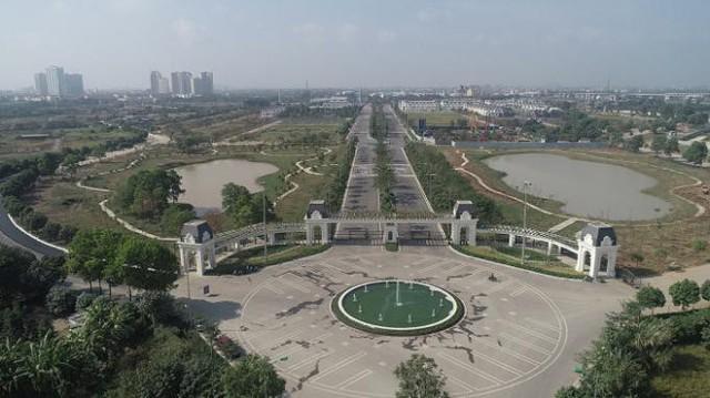 Xử phạt chủ dự án An Lạc Green Symphony xây chung cư hơn 6.000 m2 không phép  - Ảnh 2.