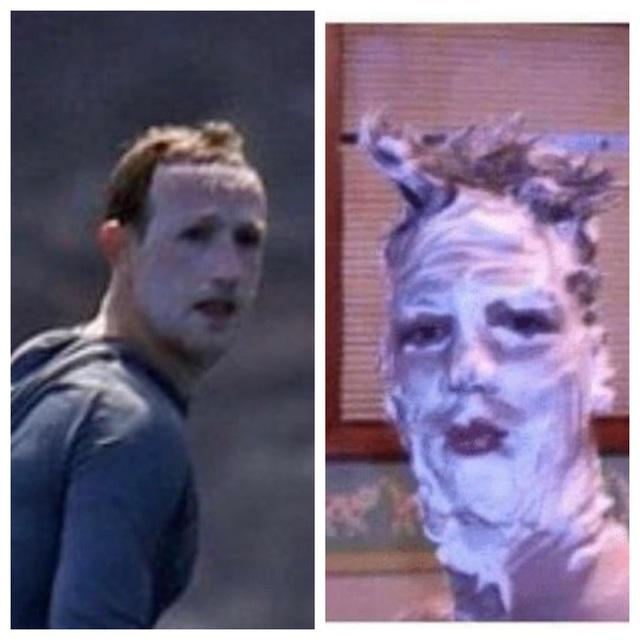Vì sao Mark Zuckerberg bôi nhiều kem chống nắng? - Ảnh 3.
