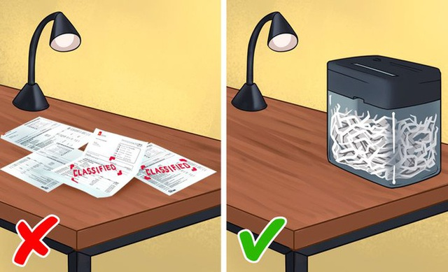 Mẹo hiệu quả để bảo vệ ngôi nhà khỏi kẻ trộm khi đi chơi xa - Ảnh 4.
