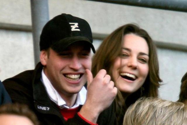 Kỷ niệm 10 năm đám cưới thế kỷ, vợ chồng Công nương Kate khoe ảnh siêu ngọt ngào, kể lại mối tình sinh viên đậm chất ngôn tình - Ảnh 5.