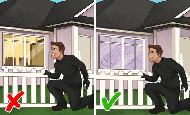 Mẹo hiệu quả để bảo vệ ngôi nhà khỏi kẻ trộm khi đi chơi xa - Ảnh 5.